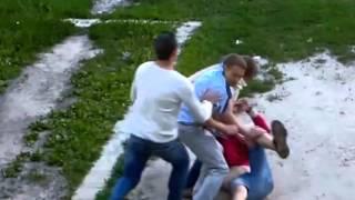 Пьяные драки/drunken fights