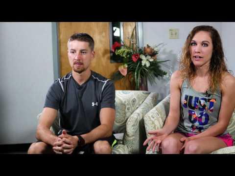 Josh & Jordan Stone Testimonial