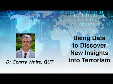 Using Data to Discover New Insights Into Terrorism