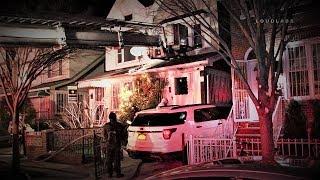 5 Hurt in East Flatbush Fire