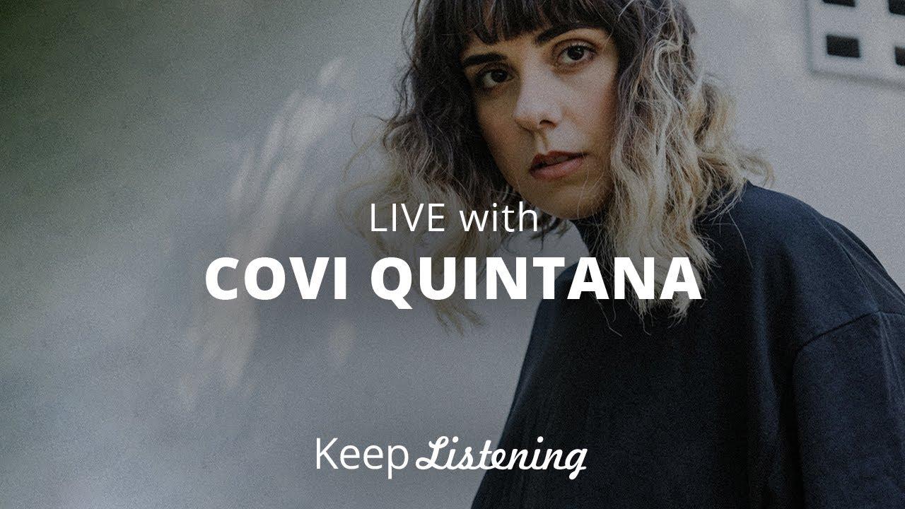 Covi Quintana - LIVE | Sofar Santo Domingo