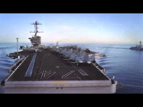 US Navy - America's Navy [1080p]