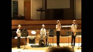 RGS Trad Jazz Band | Music For Youth 2014