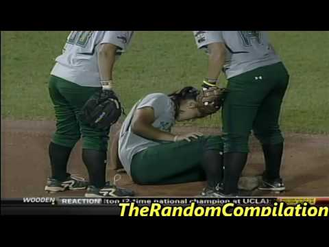 Women Sports Injury Compilation Part 52