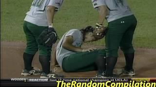 Women Sports Injury Compilation Part 52