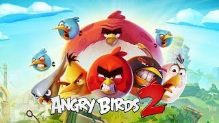 Angry Birds 2 Gameplay!
