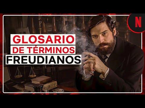 Lecciones de psicología freudiana en Freud