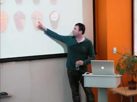 Swarm lab seminar Amit Zoran 2-7-13