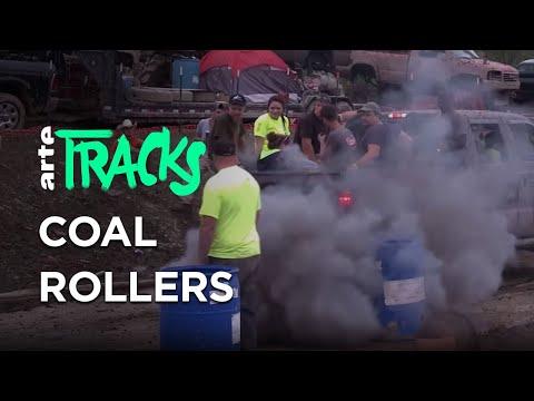 Coal Rolling - Tracks ARTE