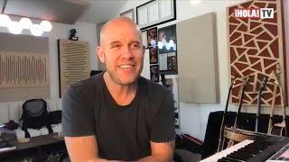 """Gian Marco presenta elementos culturales de Perú y temas humanos en el álbum """"Mandarina""""   ¡HOLA! TV"""