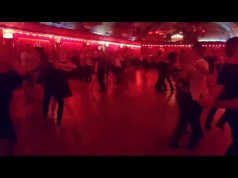 Latin waltz