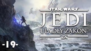 Nowy lepszy skok #19 Star Wars Jedi: Upadły zakon | PS4 | PL | Gameplay | Zagrajmy w