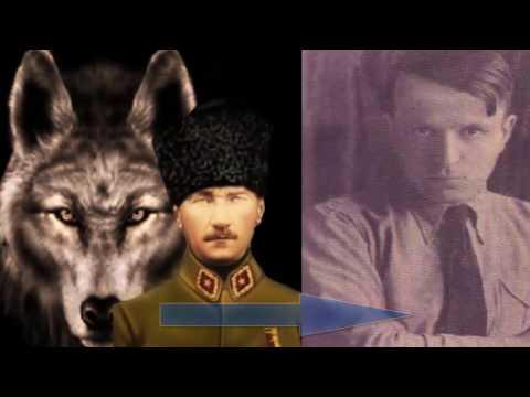 Nihal Atsız'ın Atatürk'e Bakış Açısı NASILDI ?