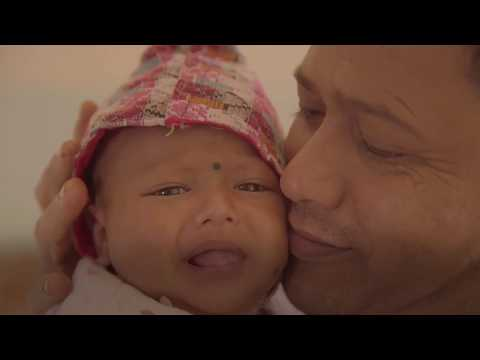 HC3 Nepal - New Baby New Parents