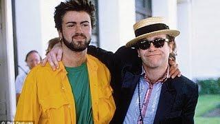 Wham & Elton John - The Edge of Heaven (1985)