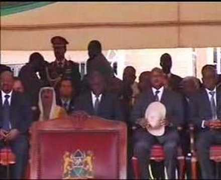 Comprehensive Peace Agreement (Part3) Sudan