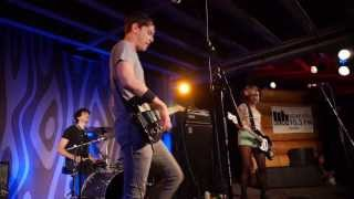 The Thermals - Full Performance (Live on KEXP)