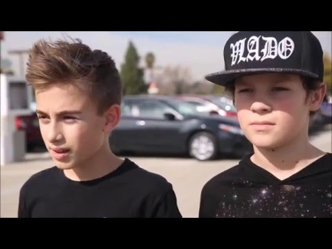 Best Part In Kill Em With Kindness Of Johnny Orlando And Hayden Summerall