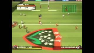 Rugby Challenge 2006 Career Mode EP3