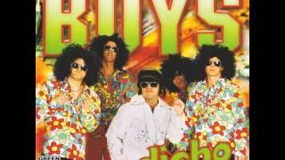 Boys - Będę Myślał o Tobie (Serenity Remix)