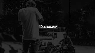 Caamp - Vagabond (letra)