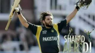 JOSH e JUNOON video CRICKET WORLD CUP 2011 PAKISTAN  Ali Azmat new  song by ABRAR BHATTI
