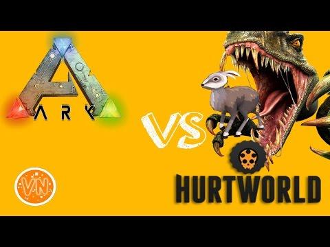 Conan Exiles Vs Ark Vs Rust Comparison And Thoughts Doovi