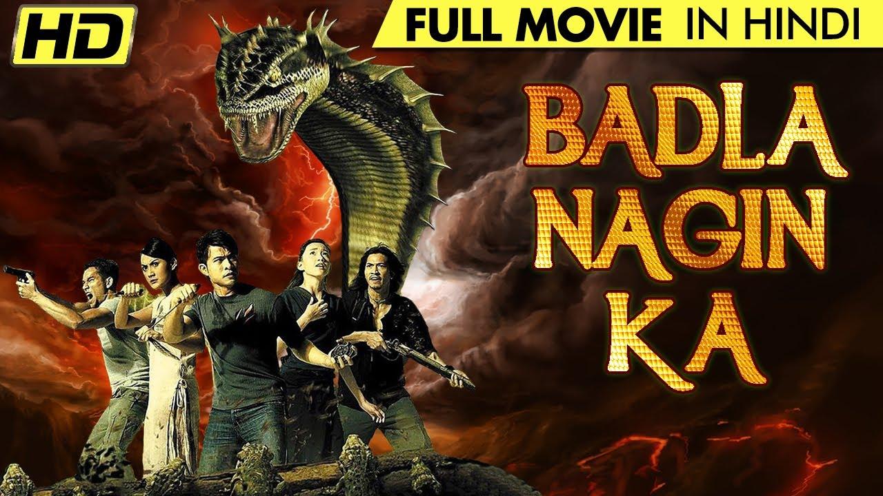 Download Badla Nagin Ka (VENGEANCE) FULL HINDI MOVIE | NEW HINDI DUBBED ACTION DRAMA | Watchara T