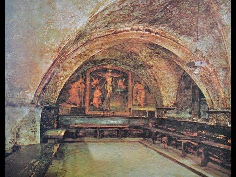 iFILMATI: Assisi (San Damiano)