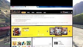 GTA 5 DLC Update - como comprar progen t20 $550,000 Legendary Motorsports! (GTA V)