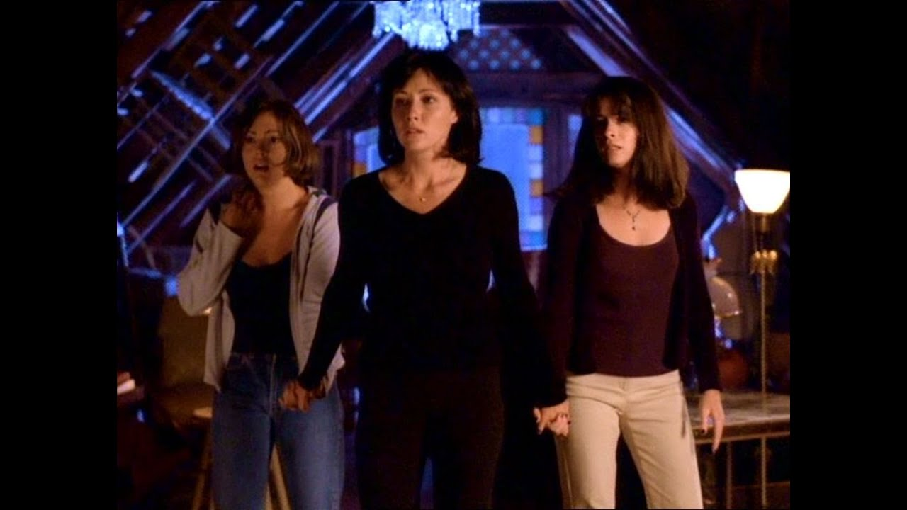 Charmed Season 1 Episode 1 Something Wicca This Way Comes Review