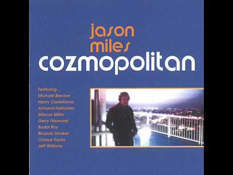 Jason Miles - Cozmopolitan