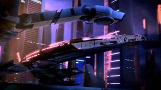 Mass Effect 3 Mind Heist. Русский трейлер '2012'. HD