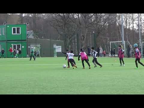 FC Tallinn 2009 DM Vs FC Tallinn ML, Levadia Pirita Cup 2019