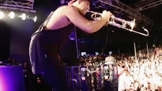 Timmy Trumpet & Savage - Freaks (Official Video)(Subscribe for more: http://smarturl.it/MOSAUYT Download on iTunes - http://po.st/Freaks Timmy Trumpet & Savage - Freaks Shot at HQ Nightclub, Adelaide., 2014-09-02T04:49:50.000Z)