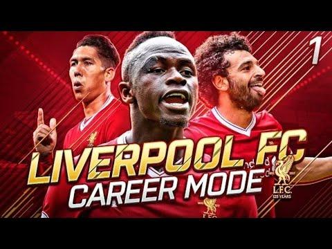 Sokratis semneaza pentru 45.000.000 Euro|FIFA 18 Cariera cu Liverpool#1