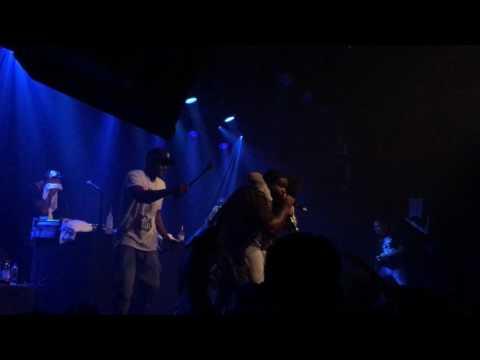 Obie Trice - Snitch (Live @ Melkweg Amsterdam) (13-10-2016)