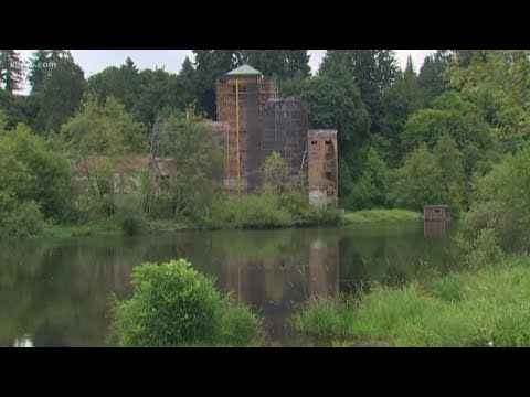 Olympia Brewery Preserves And Recreates History
