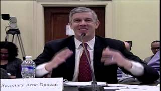 Hearing: Department of Education FY 2016 Budget (EventID=103044)