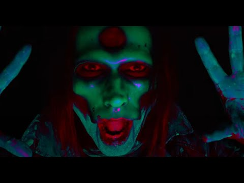 "Wednesday 13 has debuts music video for cover of INXS' ""Devil Inside"""