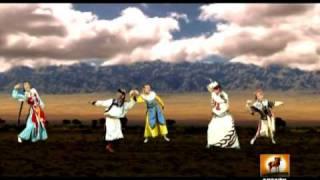 Хөглөгөр их Алтай