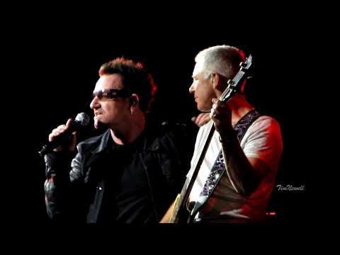 """U2 LIVE!: FULL SHOW / """"Scorcher In St. Louis"""" / July 17th, 2011"""