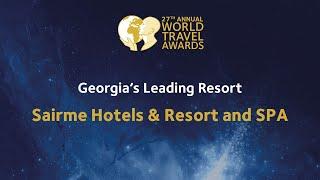 Sairme Hotels & Resort and SPA