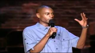 Dave Chappelle - killing them softly ( COMPLETE ) thumbnail