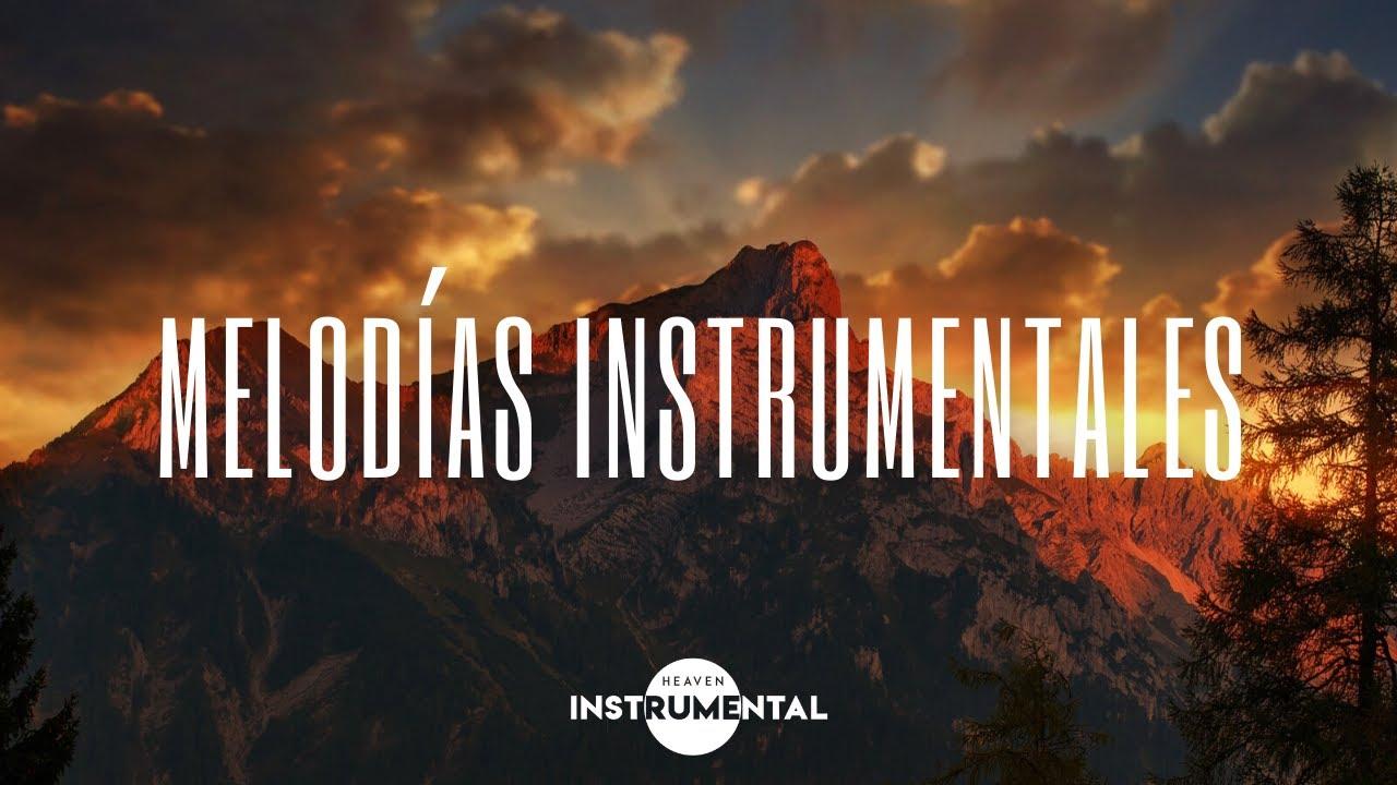 🌄🎋Melodías Instrumentales / Amanecer Con Dios / Paz Interior🎋🌄