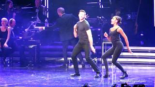 Hugh Jackman Tapdancing Medley Madison Square Garden New York City 6 29 19 Youtube