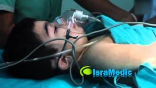 Лечение лейкоза в Израиле(, 2015-02-02T08:06:39.000Z)