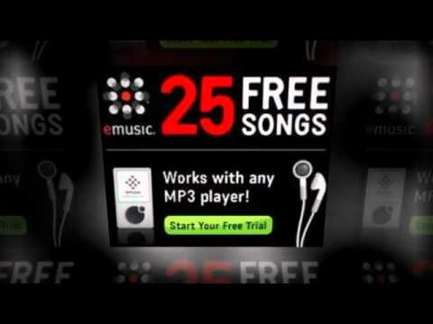 Emusic Music Downloads