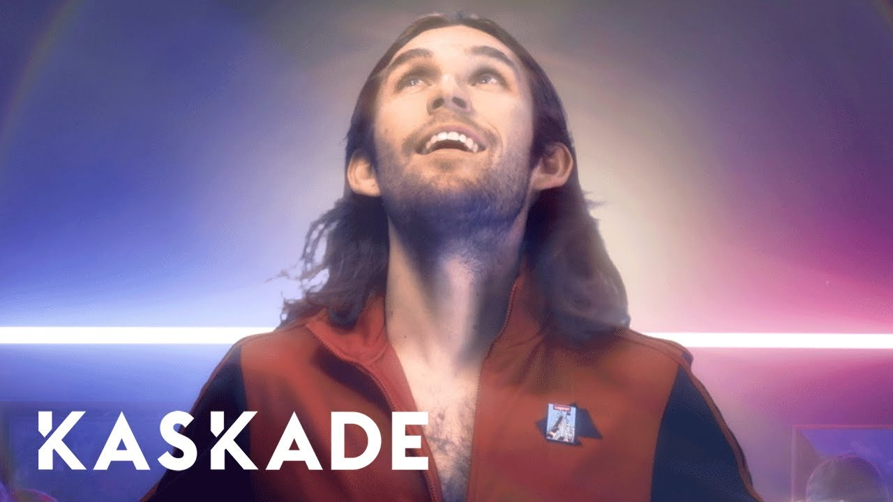 Mr. Tape & Kaskade | Come On | Official Video