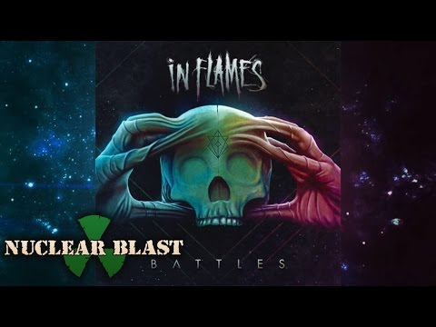 IN FLAMES - Through My Eyes (OFFICIAL TRACK)